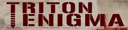 Triton Enigma - Logo