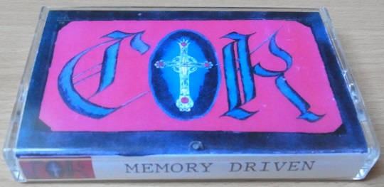 Cor - Memory Driven
