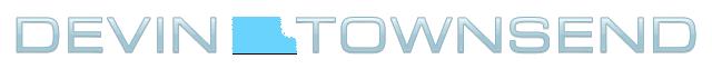 Devin Townsend - Logo