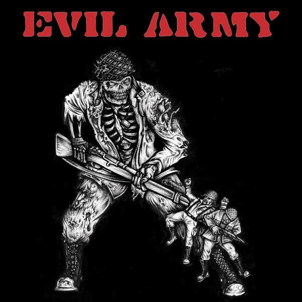Evil Army - Evil Army