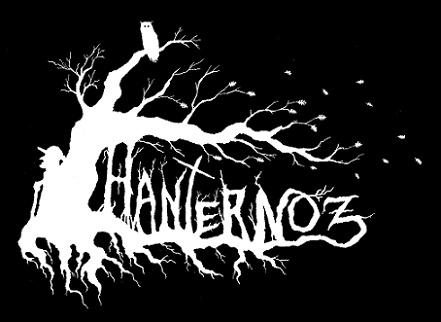 Hanternoz - Logo