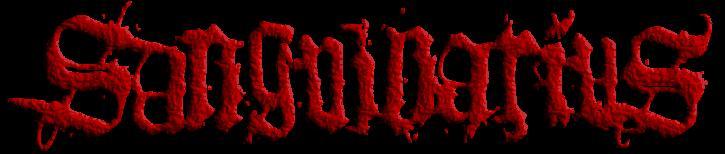 Sanguinarius - Logo
