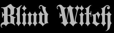 Blind Witch - Logo