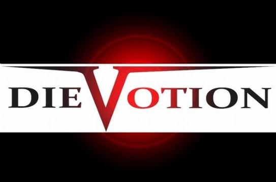 Dievotion - Logo