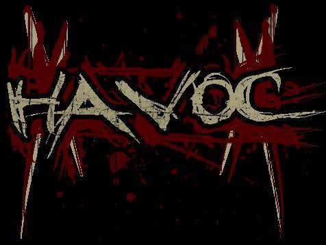 HAVOCxx - Logo