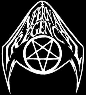 Infernal Regency - Logo
