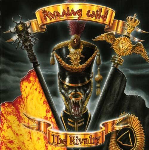 Running Wild - The Rivalry