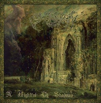 Shadowcraft - A Nightful of Shadows