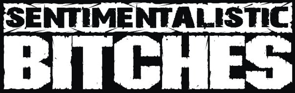 Sentimentalistic Bitches - Logo