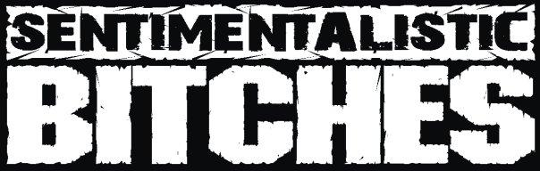 Sentimentalistic Bitches - Logo