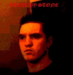Trial by Stone - Photo