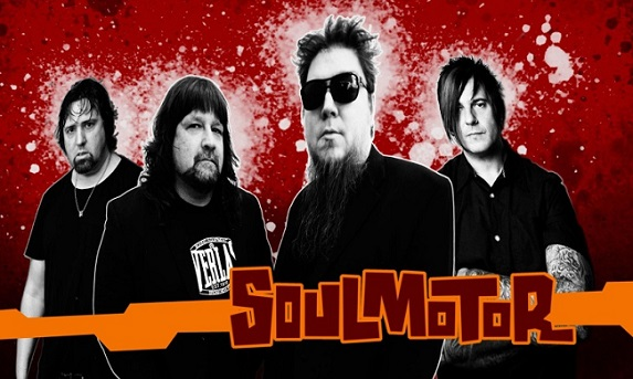 SoulMotor - Photo