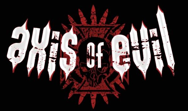 Axis of Evil - Logo