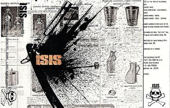 Isis - 1998 Demo