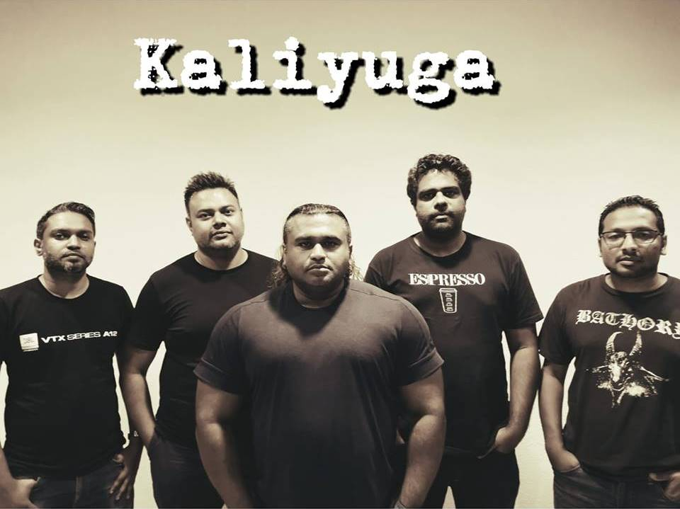 Kaliyuga - Photo