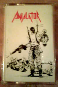 Anialator - Anialator II