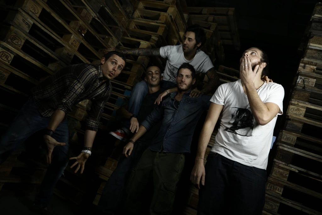 Fightcast - Photo
