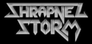 Shrapnel Storm - Logo