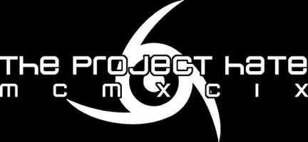 The Project Hate MCMXCIX - Logo
