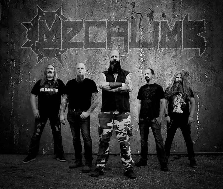 Mecalimb - Photo