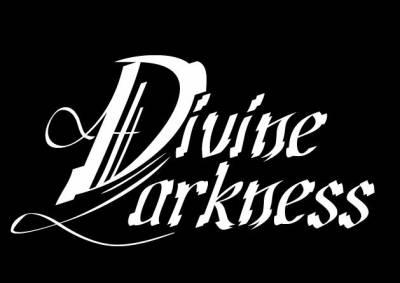 Divine Darkness - Logo