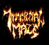 Infernal Maze - Logo