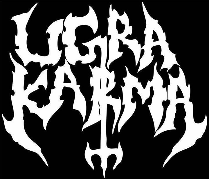 Ugra Karma - Logo