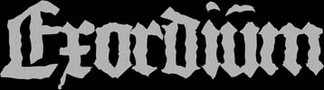 Exordium - Logo