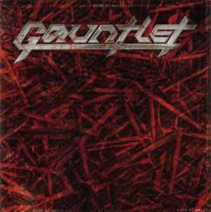 Gauntlet - Path of Nails
