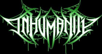 Inhumanity - Logo