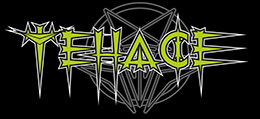 Tehace - Logo