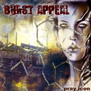 Burst Appeal - Pray Icon