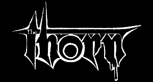 The Thorn - Logo