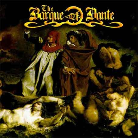 Barque of Dante - Paean for Hero