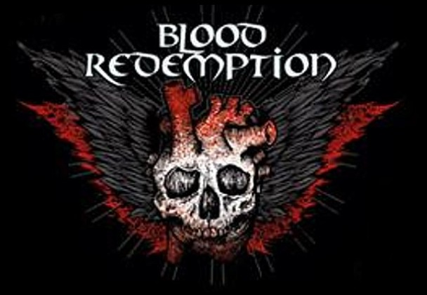 Blood Redemption - Logo