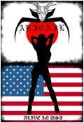 Abigail - Alive... in USA