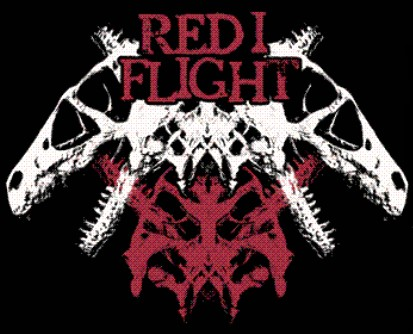 Red I Flight