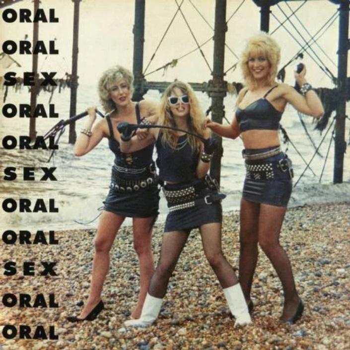 Oral - Oral Sex
