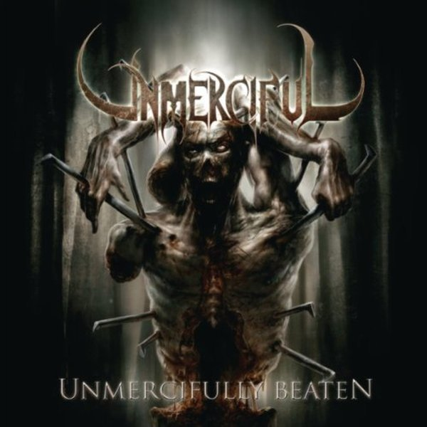 Unmerciful - Unmercifully Beaten