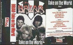 Briar - Take On the World
