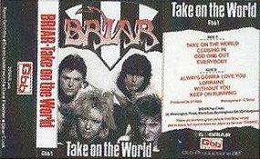 Briar - Take On the World