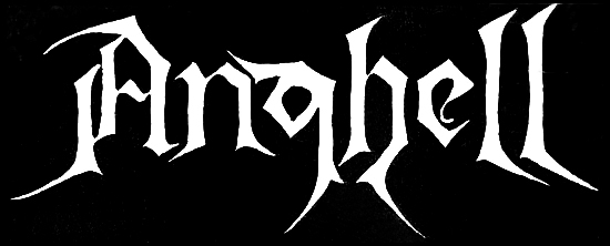 Anghell - Logo