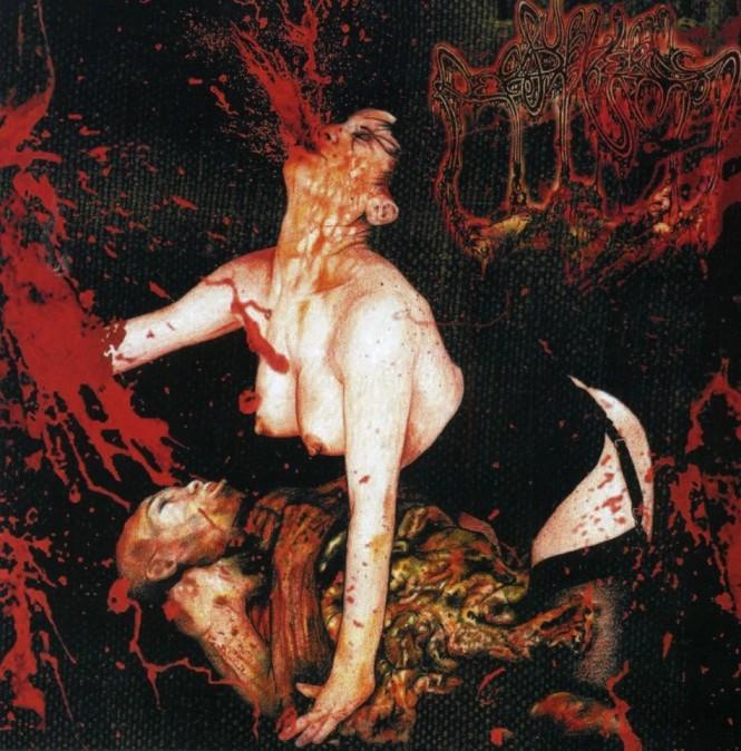 Sublime Cadaveric Decomposition - Sublime Cadaveric Decomposition