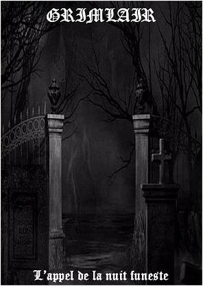 Grimlair - L'appel de la nuit funeste