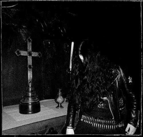 Subvertio Deus - Photo