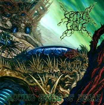 Septycal Gorge - Growing Seeds of Decay