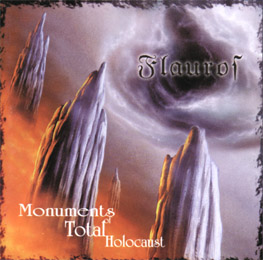 Flauros - Monuments of Total Holocaust