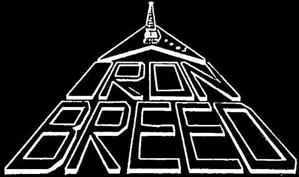 Iron Breed - Logo