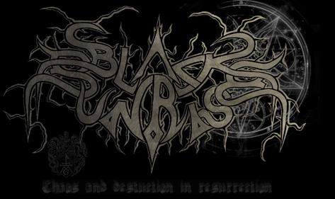Black Sunrise - Logo