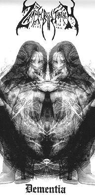 Zarach 'Baal' Tharagh - Demo 38 - Dementia